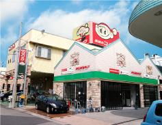コバック南花島店